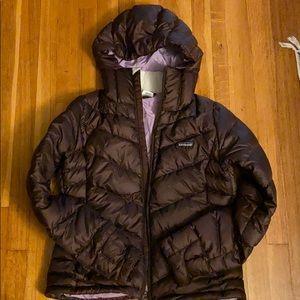 Patagonia puffy coat